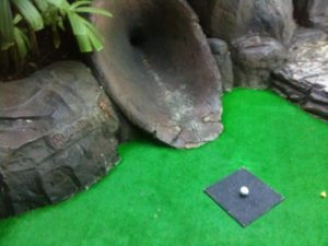 Dino Park Mini Golf Karon 2018 What To Know Before You Go With Photos Tripadvisor